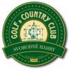 Golf Resort Svobodné Hamry