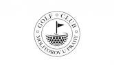 Golf Molitorov u Prahy