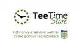 Tee Time Store CZ