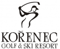 Golf & Ski Resort Kořenec