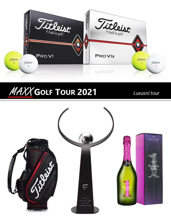 Maxx Golf Tour 2021