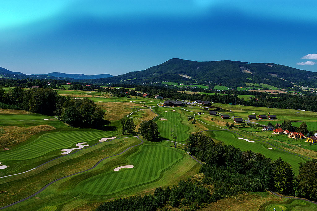 Golf & Ski Ostravice Resort